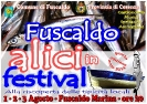 Fuscaldo Alici in Festival 2014
